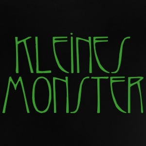 Kleines Monster T-Shirts - Baby T-Shirt