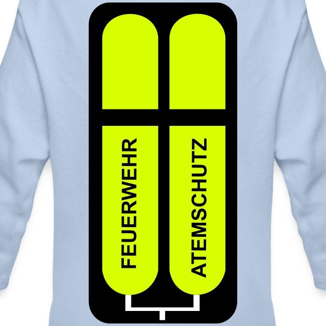 Atemschutzgeräteträger Nachwuschuniform