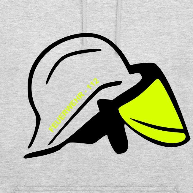 Mit diesem Hodded Sweat hast du deinen Helm immer am Mann