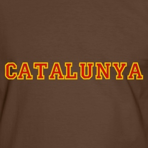 catalunya T-Shirts - Men's Ringer Shirt