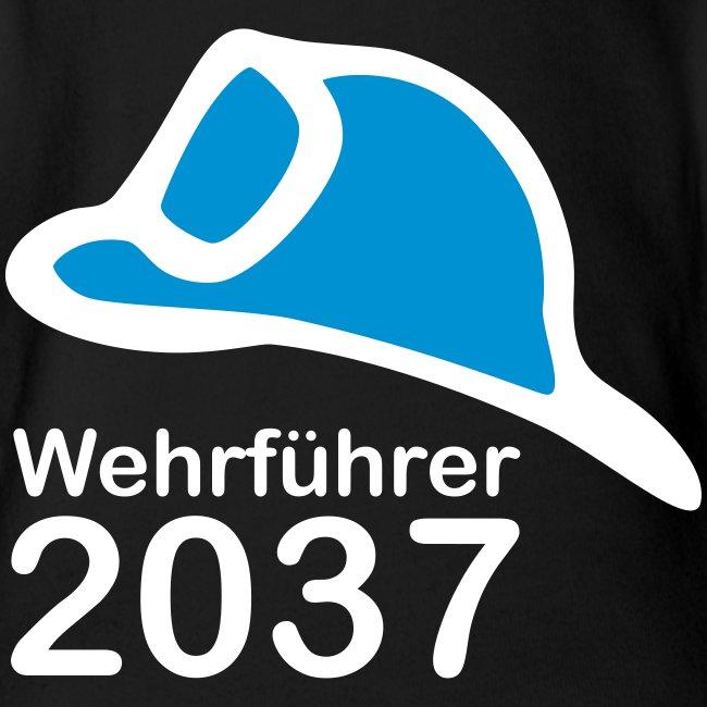 Einsatzstrampfer für den Wehrführer 2037