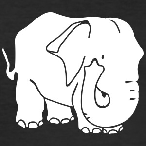 Olifant T-shirts - slim fit T-shirt