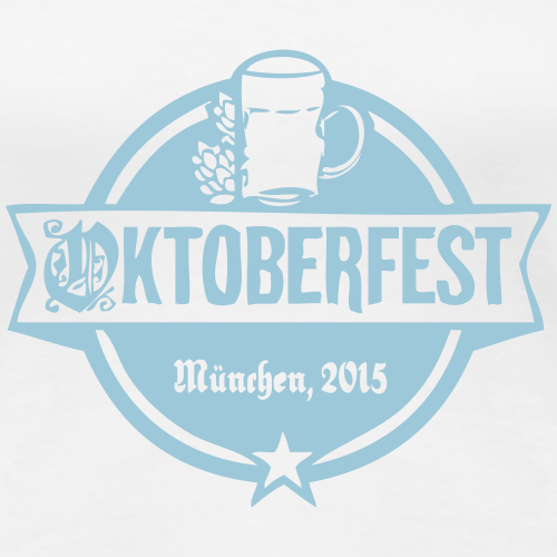 Oktoberfest München 2015