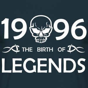 1996 Legends - Männer T-Shirt