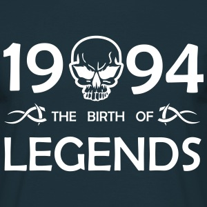 1994 Legends - Männer T-Shirt