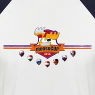 Motiv ~ mooseCUP 2015 T-Shirt