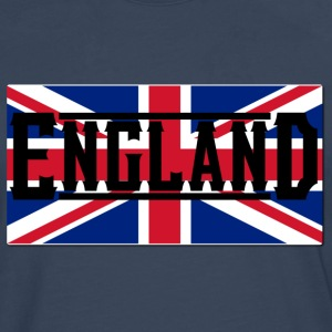England Long sleeve shirts - Men's Premium Longsleeve Shirt