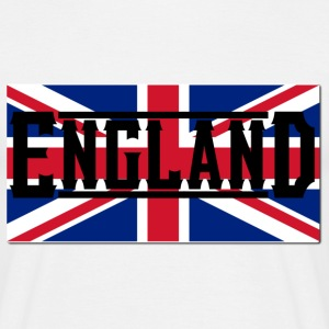 England Tee shirts - T-shirt Homme