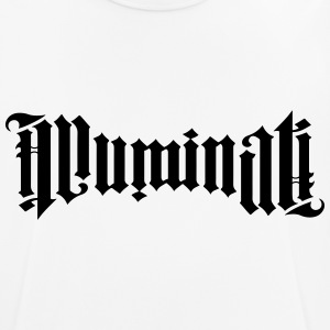 Illuminati T-Shirts - Men's Breathable T-Shirt