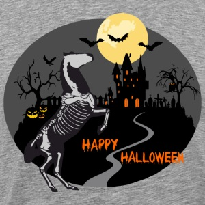 Happy Halloween Tee shirts - T-shirt Premium Homme