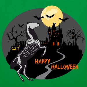 Happy Halloween Bags & Backpacks - Tote Bag