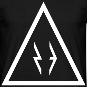 23 Triangle T-shirts - T-shirt herr