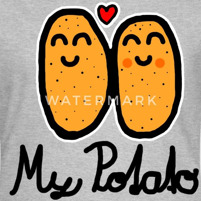 My Potato - Women's T-Shirt