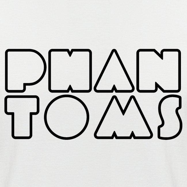 Phantoms New Logo Mens Tee
