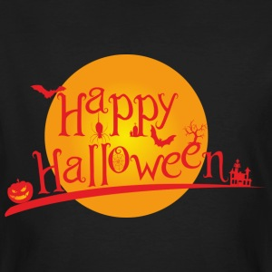 Happy Halloween Tee shirts - T-shirt bio Homme