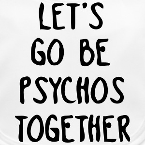 LET US TOGETHER PSYCHO BE Tilbehør - Baby biosmekke