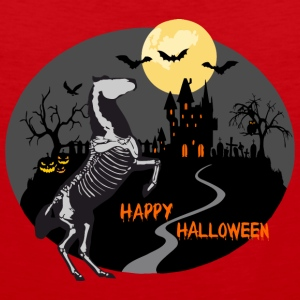 Happy Halloween Tank Tops - Men's Premium Tank Top
