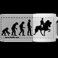 Motiv ~ Tasse Evolution Tölt