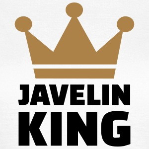 Javelin King T-Shirts - Frauen T-Shirt