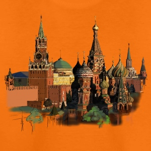 Moscow Shirts - Teenager Premium T-shirt