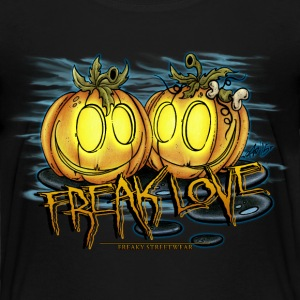 Freak Love Tee shirts - T-shirt Premium Enfant
