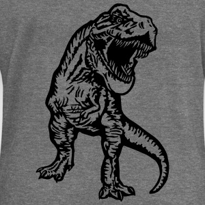 tyrannosaurus rex Hoodies & Sweatshirts - Women's Boat Neck Long Sleeve Top