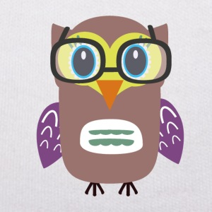 Nerd OWL Teddy Bear Toys - Teddy Bear