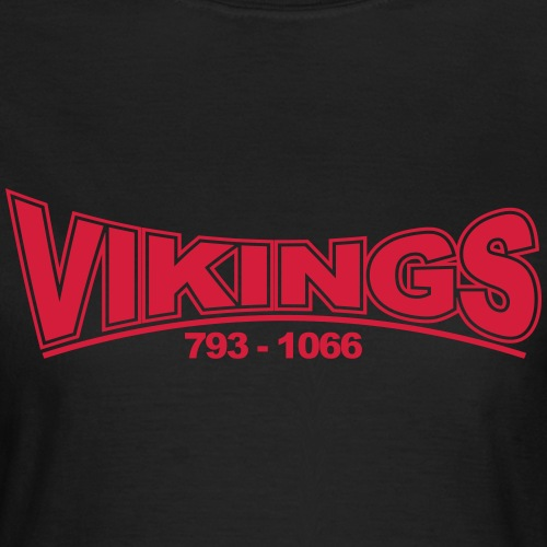 Vikings 793-1066