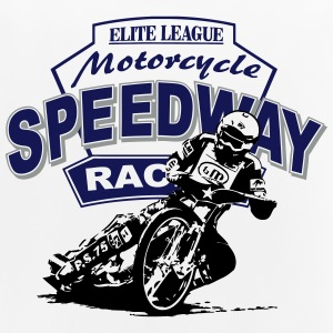 Motorcycle Speedway Racing Tops - Women's Breathable Tank Top