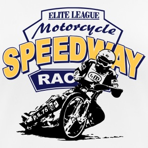 Motorcycle Speedway Racing T-Shirts - Women's Breathable T-Shirt