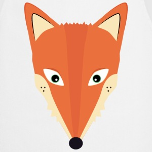 Sweet Fox  Aprons - Cooking Apron