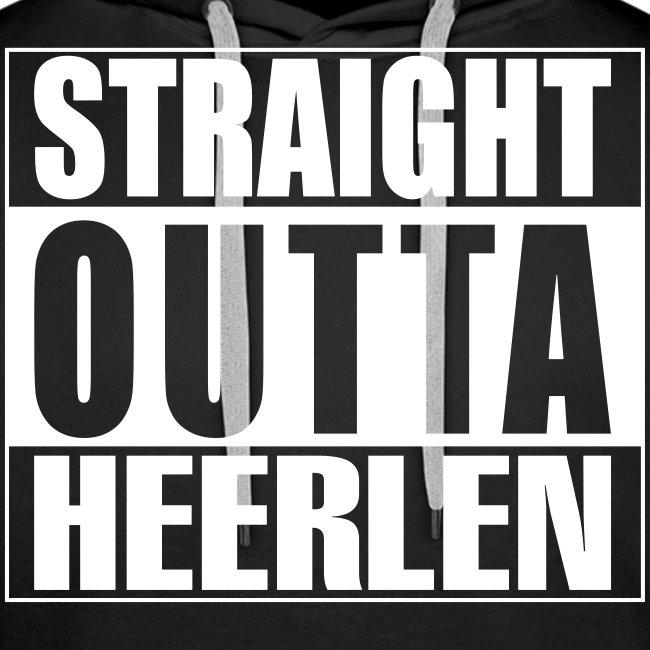 Straight outta Heerlen Hoodie