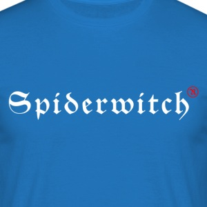 Spiderwitch® - Männer T-Shirt
