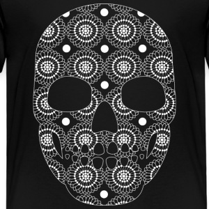 top Skull Shirts - Kids' Premium T-Shirt