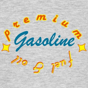 gasoline T-Shirts - Men's T-Shirt
