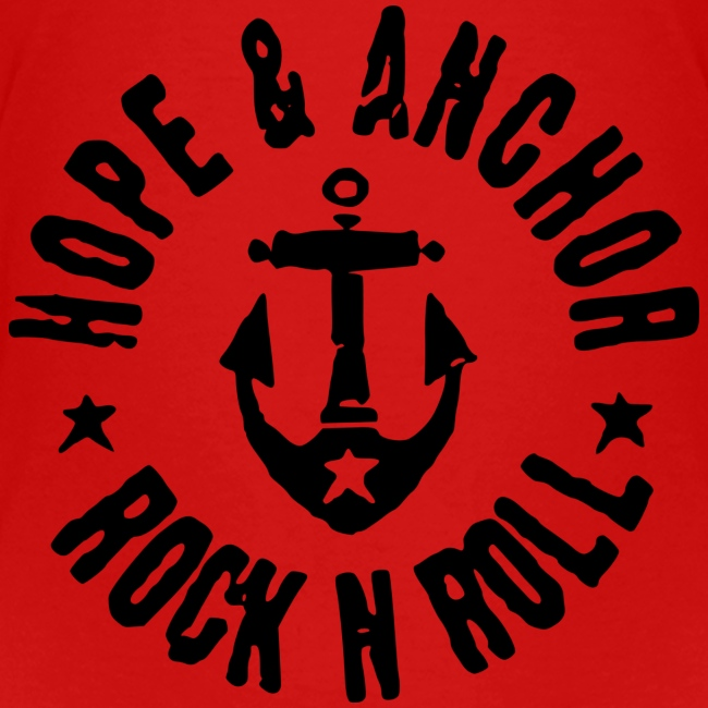 Hope and Anchor Rock and Roll