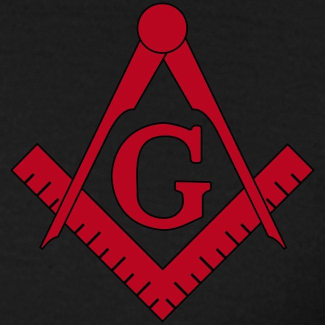 Freemason t-shirt