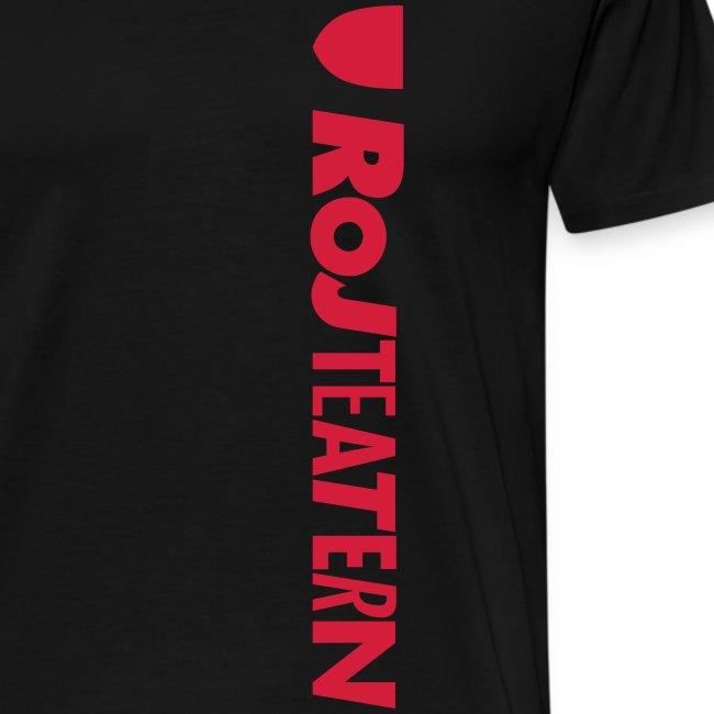 T-shirt herr Logga sida
