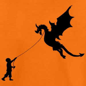 Dragon-Fly Shirts - Kids' Premium T-Shirt