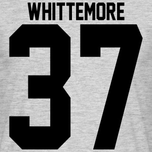 Whittemore 37 T-Shirts - Men's T-Shirt