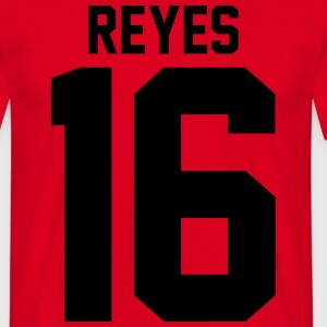 reyes16 T-Shirts - Men's T-Shirt