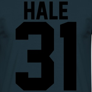 Hale 31 T-Shirts - Men's T-Shirt