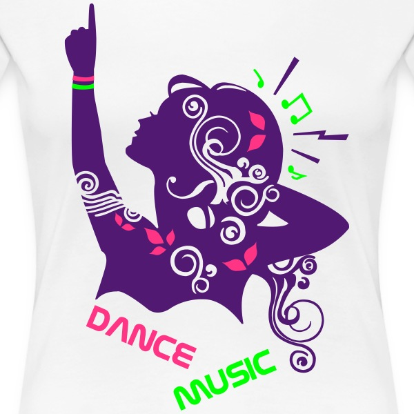 Contest Design 2015 - Women's Premium T-Shirt