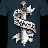 Motif ~ PasSword