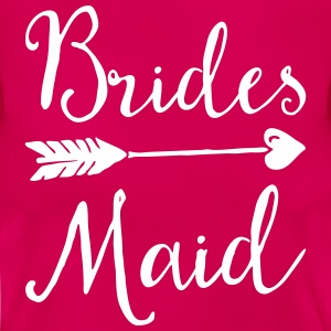 Sugar Bridesmaid  T-Shirts - Women's T-Shirt