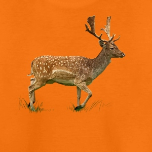 deer T-shirts - Teenager premium T-shirt