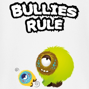 Bullies rule Shirts met lange mouwen - T-shirt
