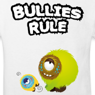 Bullies rule T-Shirts