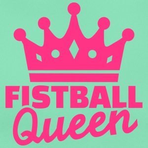 Fistball Queen T-Shirts - Frauen T-Shirt