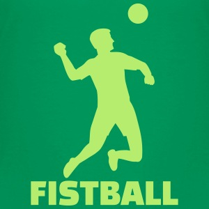 Fistball T-Shirts - Kinder Premium T-Shirt